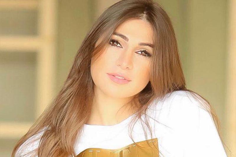 الإعلامية ديما صادق :  تنشر بيان استقلالتها