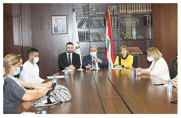 خطة لبنان للاستجابة للازمة: لتخريج اللبنانيين من الفقر ودعم النازحين حتى العودة