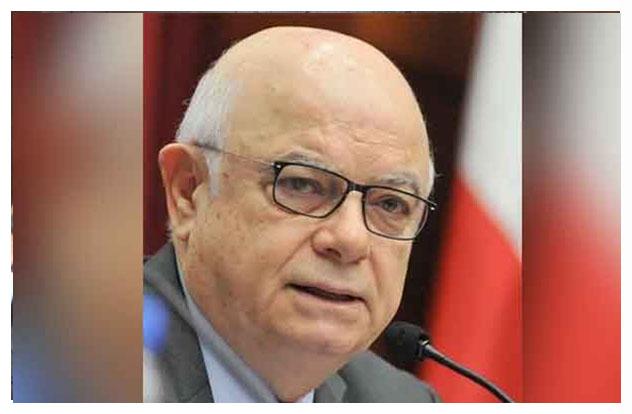صلاح سلام: سحب الحريري لترشيحه مستبعد.. والسعودية لا تتدخل بالأسماء