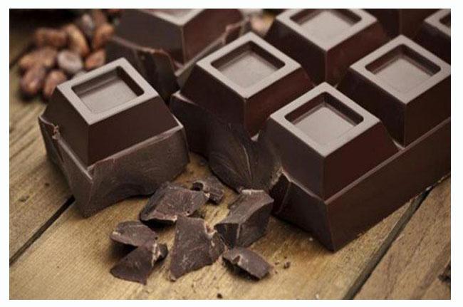 تناولوا الشوكولا لإيقاف فيروس كورونا!